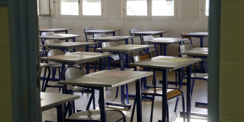 54 postes enseignants sont à répartir entre les écoles des Alpes-Maritimes