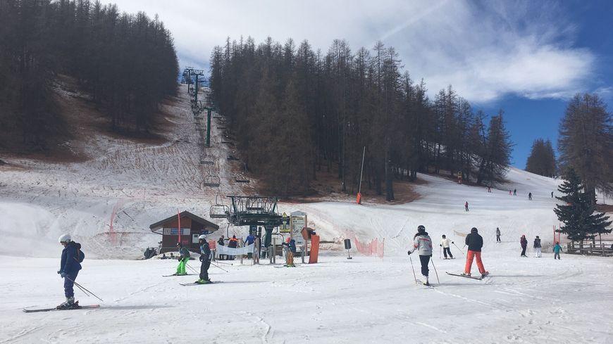 station de ski de valberg