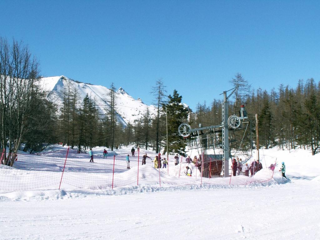 Station de ski de val pelens
