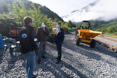 Economie – Veni, vidi.. VITE DIT ! par J-M Chevalier – Petites Affiches des Alpes-Maritimes