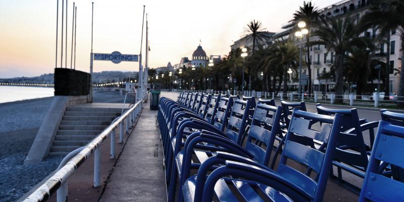 Pluie, éclaircies, soleil… La météo qui vous attend cette semaine sur la Côte d'Azur