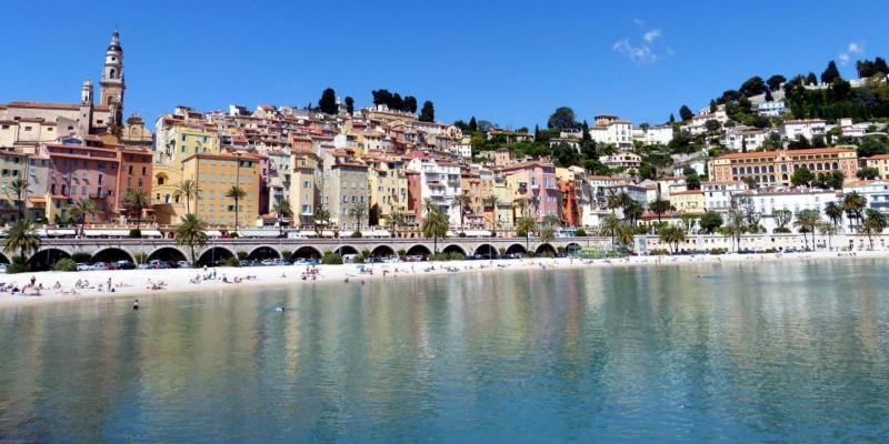 Il fera beau et chaud cette semaine sur la Côte d'Azur, mais peut-être pas tous les jours…