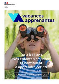 Vacances apprenantes pour des élèves du littoral à Guillaumes, village du haut pays niçois