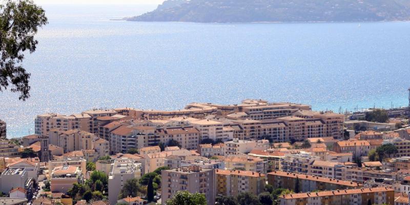 Cette semaine, il va faire beau et chaud sur la Côte d'Azur, mais pas forcément partout