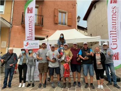 Economie – Une journée du patrimoine sportive pour les adhérents de la CAPEB ! – Petites Affiches des Alpes-Maritimes
