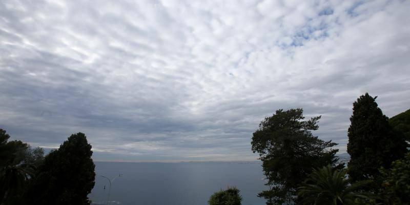 La météo pourrait se dégrader dans les Alpes-Maritimes ce week-end