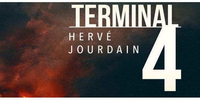 Littérature : Terminal 4 d'Hervé Jourdain