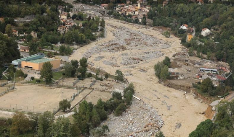 Le Département des Alpes-Maritimes renforce l'ingénierie des communes