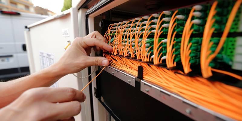 Plus de 3.000 clients privés de téléphone et Internet dans trois vallées de la Côte d'Azur
