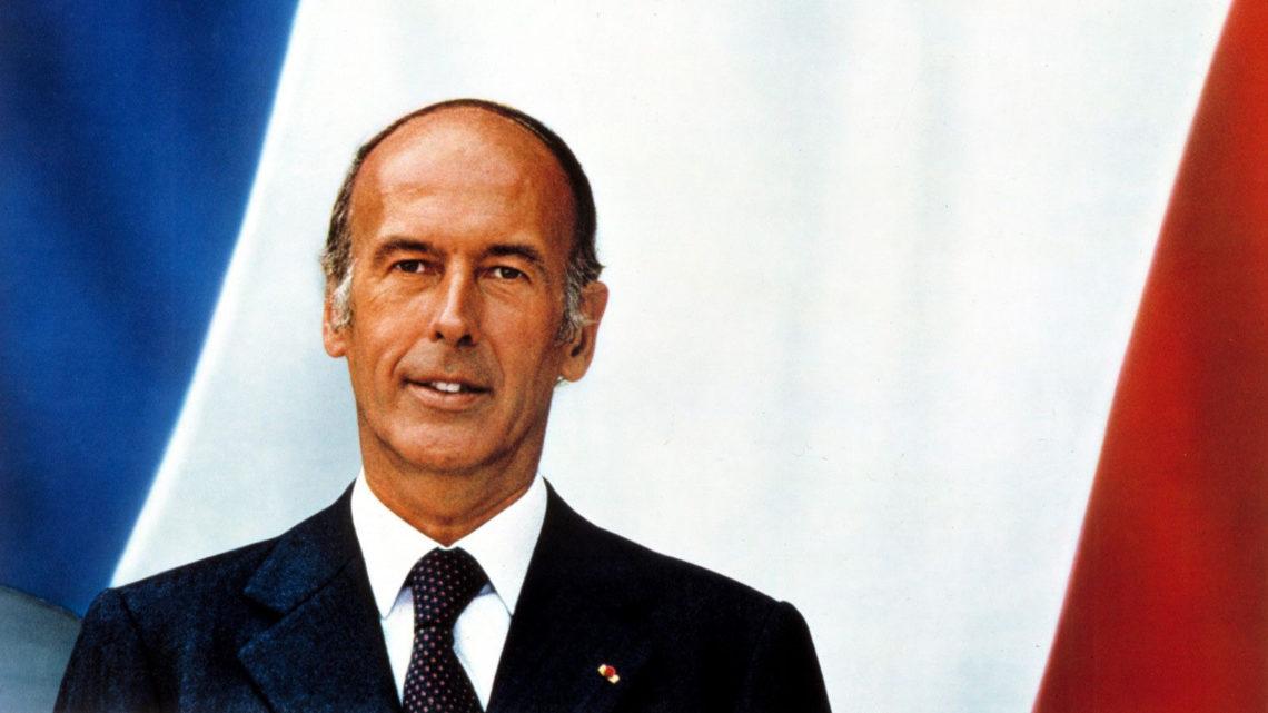 Les origines familiales (pas si) bien connues de Valéry Giscard d'Estaing