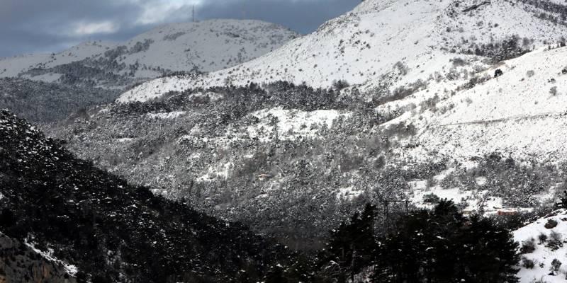 Les prévisions météo du week-end sur la Côte d'Azur
