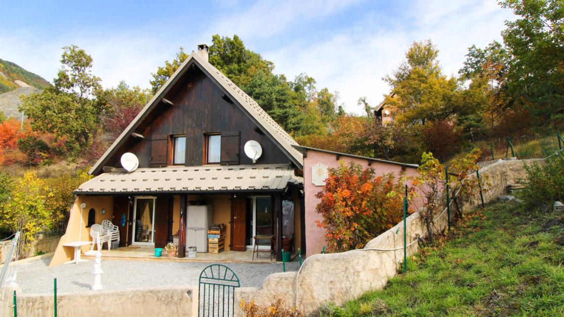 Maison – 4 pièce(s) – 80 m² à 233 200 €