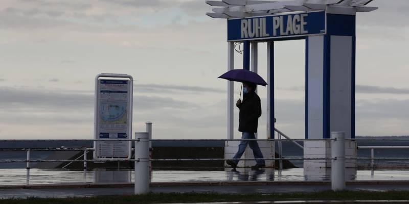 Les prévisions météo de la semaine dans les Alpes-Maritimes
