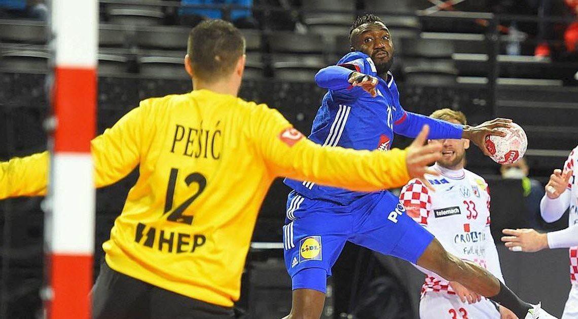 Handball. L'équipe de France bat la Croatie