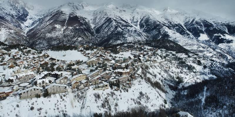 Pluie, neige, verglas… La météo devrait se dégrader à partir de mercredi sur la Côte d'Azur