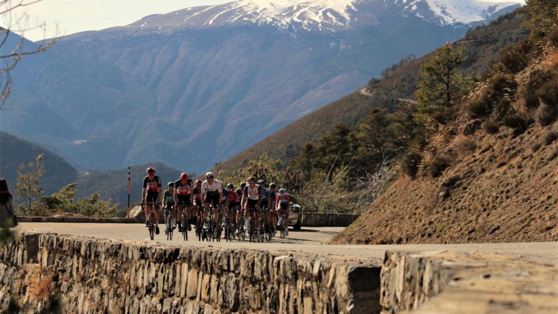 Mercan'Tour Classic : La Colmiane au programme – Actualité