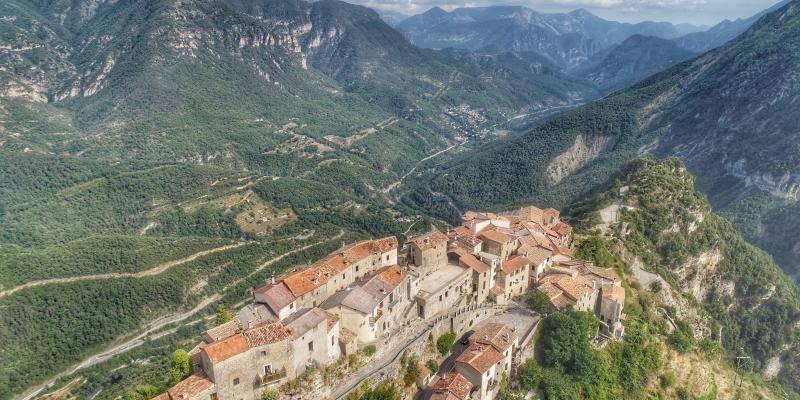 Grisaille et pluies pour commencer le week-end de la Pentecôte dans les Alpes-Maritimes